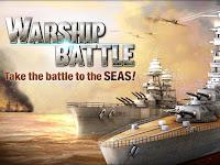Download WARSHIP BATTLE 3D World War II v2.2.5 Mod Apk (Unlimited Gold)