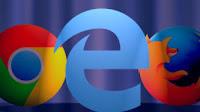Microsoft Edge a confronto con Chrome e Firefox