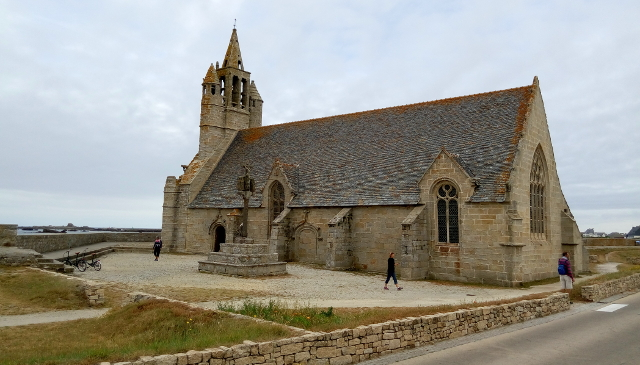 Església bretona