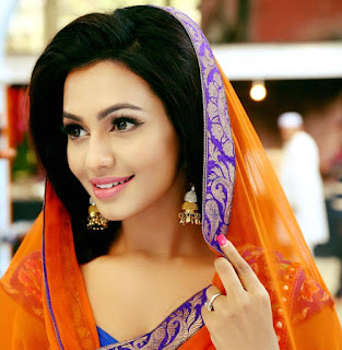 Nusrat Faria Mazhar BD Actress Biography, Hot Photos