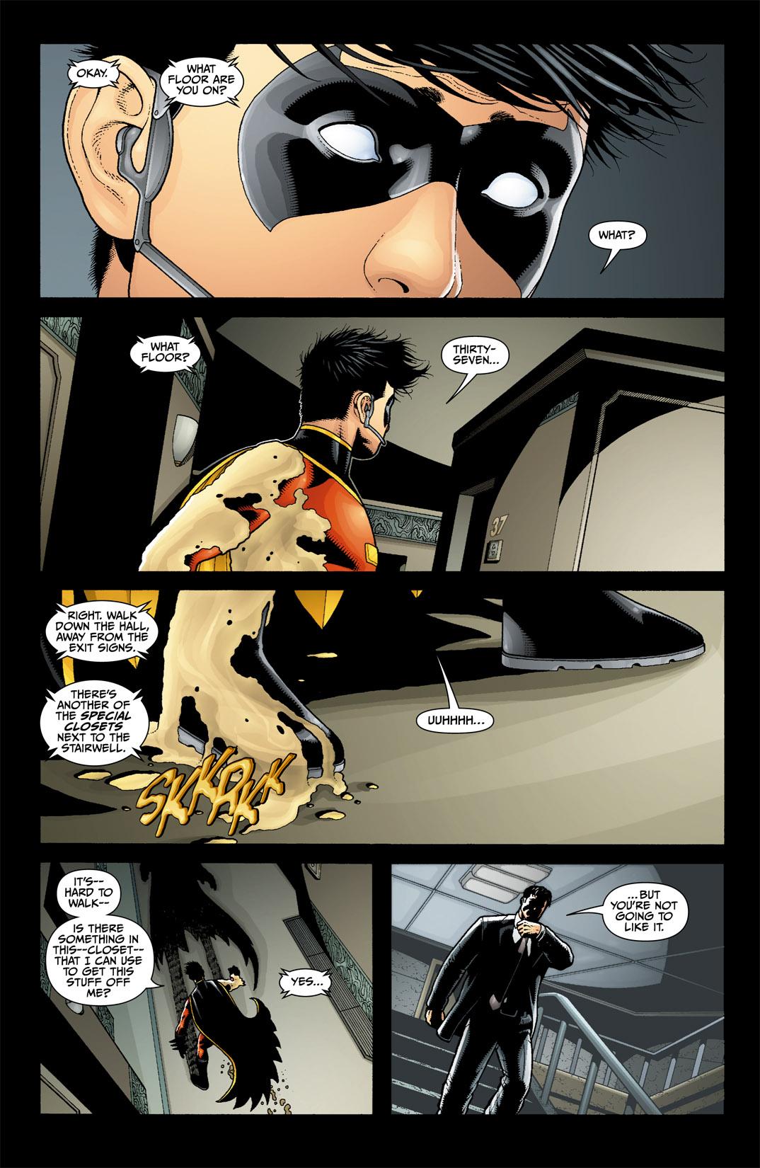 Detective Comics (1937) 830 Page 3