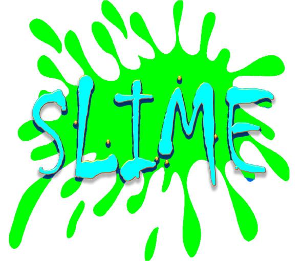 Slime itu apa? sehingga Slime banyak digemari anak-anak
