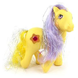 My Little Pony Princess Amber UK & Europe  Princess Ponies G1 Pony