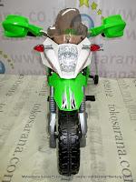 Motor Mainan Aki Junior TR1105 Lanni 68 Motocross