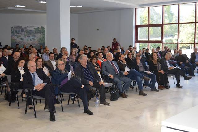Αποτελέσματα εκλογών για το νέο Δ.Σ. της Παμποντιακής Ομοσπονδίας Ελλάδος