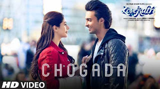 Chogada Song Lyrics | Loveratri | Darshan Raval | Asees Kaur | Bollywood Song