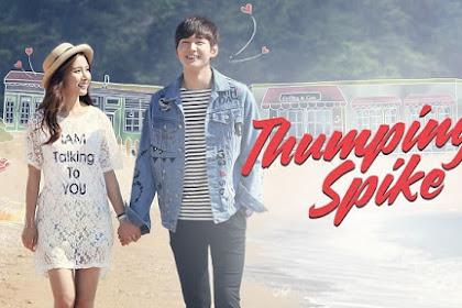 Drama Korea Thumping Spike Season 2 Episode 1 - 20 Subtitle Indonesia