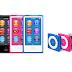 Apple descontinua o iPod nano e shuffle oficialmente