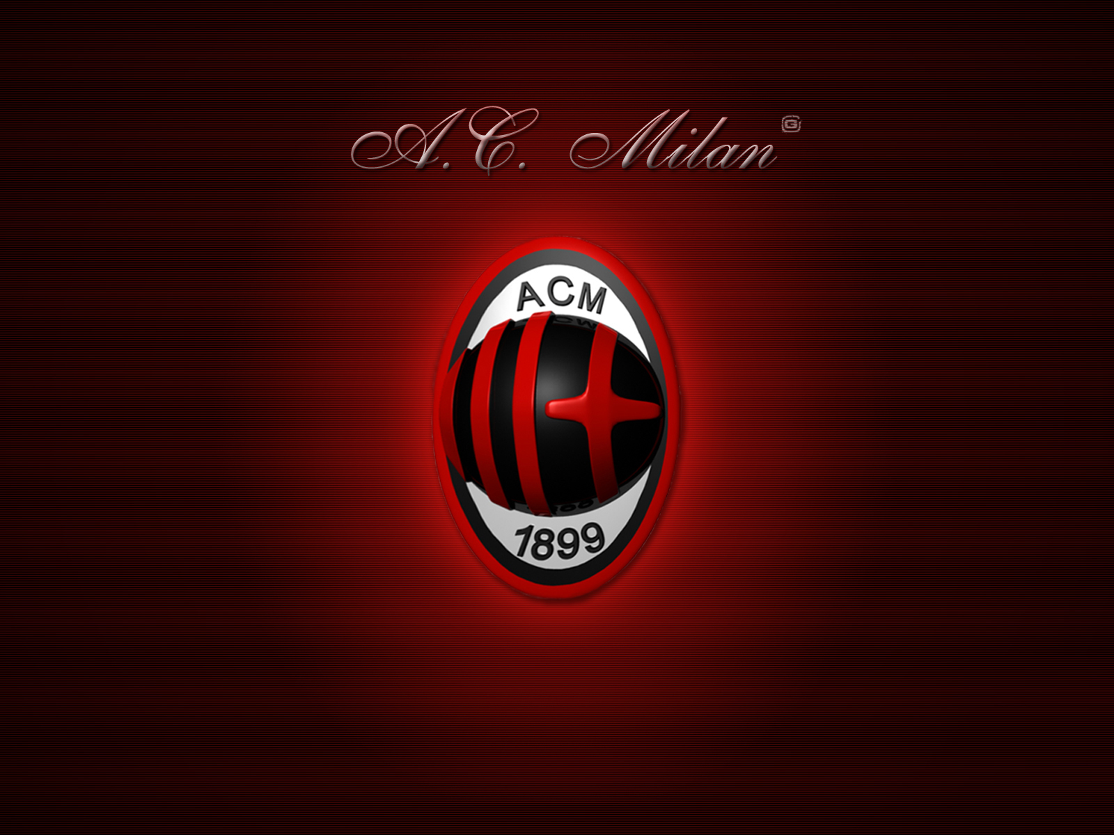 Ricardo Kaka Hd Wallpapers Ac Milan Logo Wallpapers Hd Collection Free Download