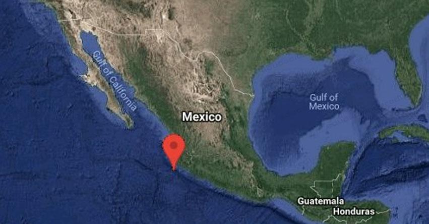 TERREMOTO EN MÉXICO: Fuerte Sismo de Magnitud 6.0 (Hoy Viernes 29 Junio 2018) Temblor EPICENTRO Cihuatlán - Jalisco - Guadalajara - En Vivo - Twitter - Facebook - USGS - SSN