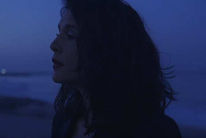 Music video: Jessie Ware - Midnight | Random J Pop
