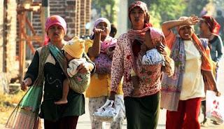 Mayoritas Pengemis Bukan Warga Kota Bandung