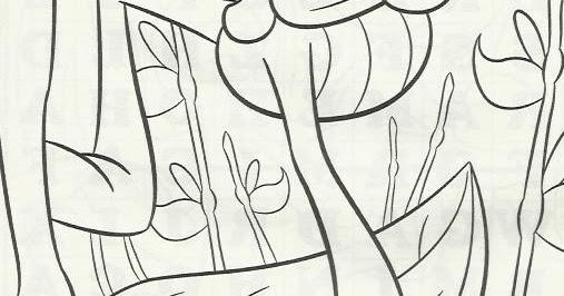 Desenhos Legais Para Colorir: Desenho De Formiga Para