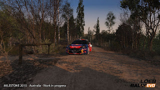 Sébastien Loeb Rally EVO (PC) 2016
