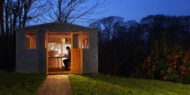 la taxe abri de jardin risque d augmenter fortement cette ann e hors de vos pens s. Black Bedroom Furniture Sets. Home Design Ideas