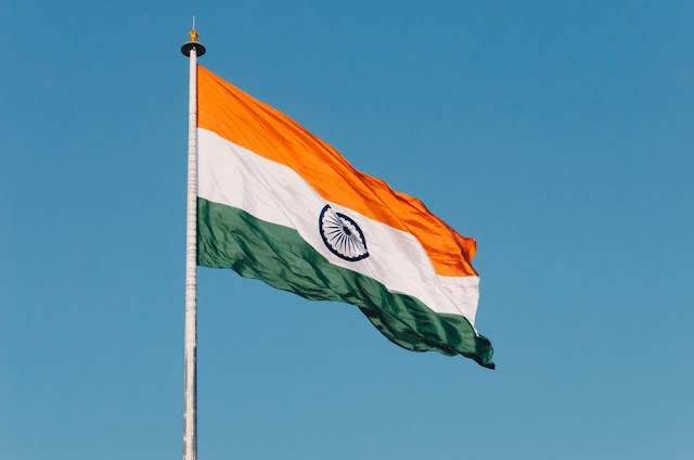 भारत में वर्तमान में कौन क्या है--Who is India