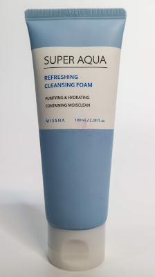 Missha-Super-Aqua-Refreshing-Cleansing-Foam
