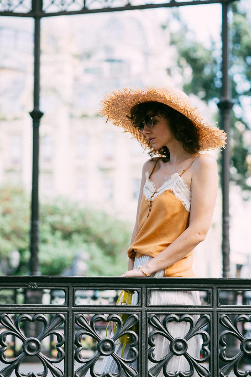 выбор модных людей и блогера