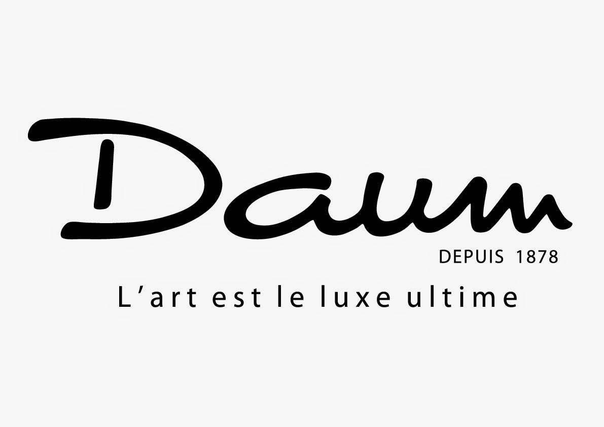 Déstockage de la marque Daum en Lorraine