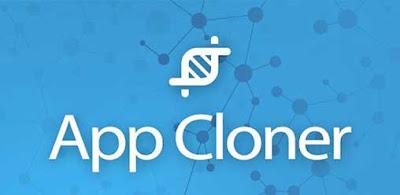 App Cloner Mod Apk