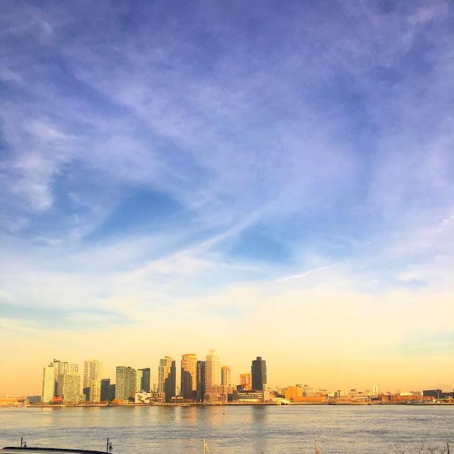 NEW YORK CITY - MIASTO, KTÓRE NIGDY NIE ŚPI