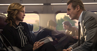 The Commuter: O Passageiro