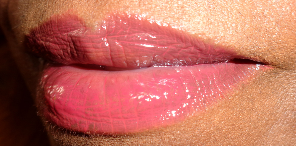 Marc Jacob Lip Lacquer in Fame
