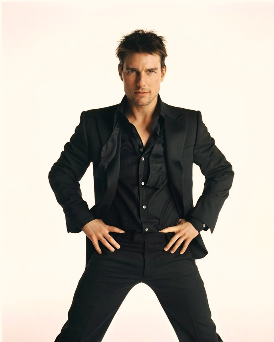 Tom Cruise Fucking 19