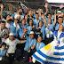 Uruguay ganó 32 medallas en las Olimpiadas Especiales
