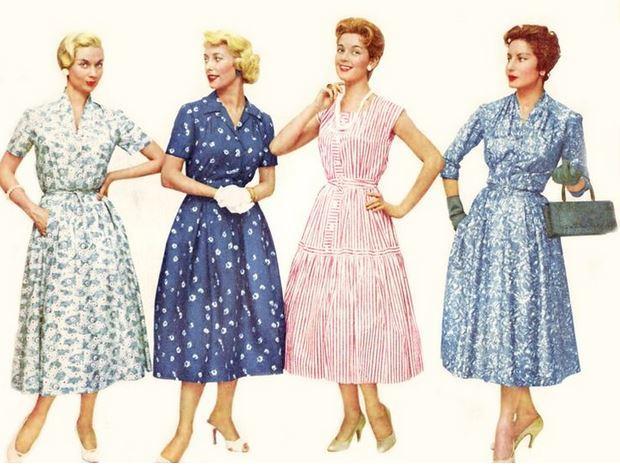 Pilihan Gaya Fashion Ke Pesta