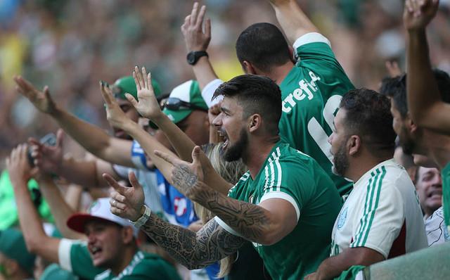 Assistir Palmeiras x Novorizontino ao vivo grátis em HD 02/04/2017