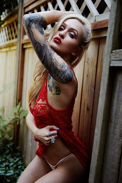 Alyssa Barbara nude 681