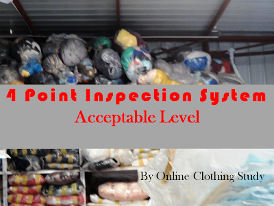 4 point fabric inspection system