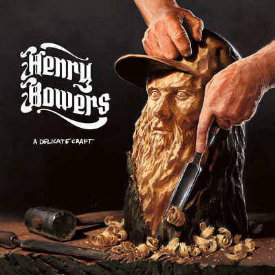 Henry Bowers - A Delicate Craft -  Album Download, Itunes Cover, Official Cover, Album CD Cover Art, Tracklist