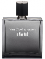 In New York by Van Cleef & Arpels