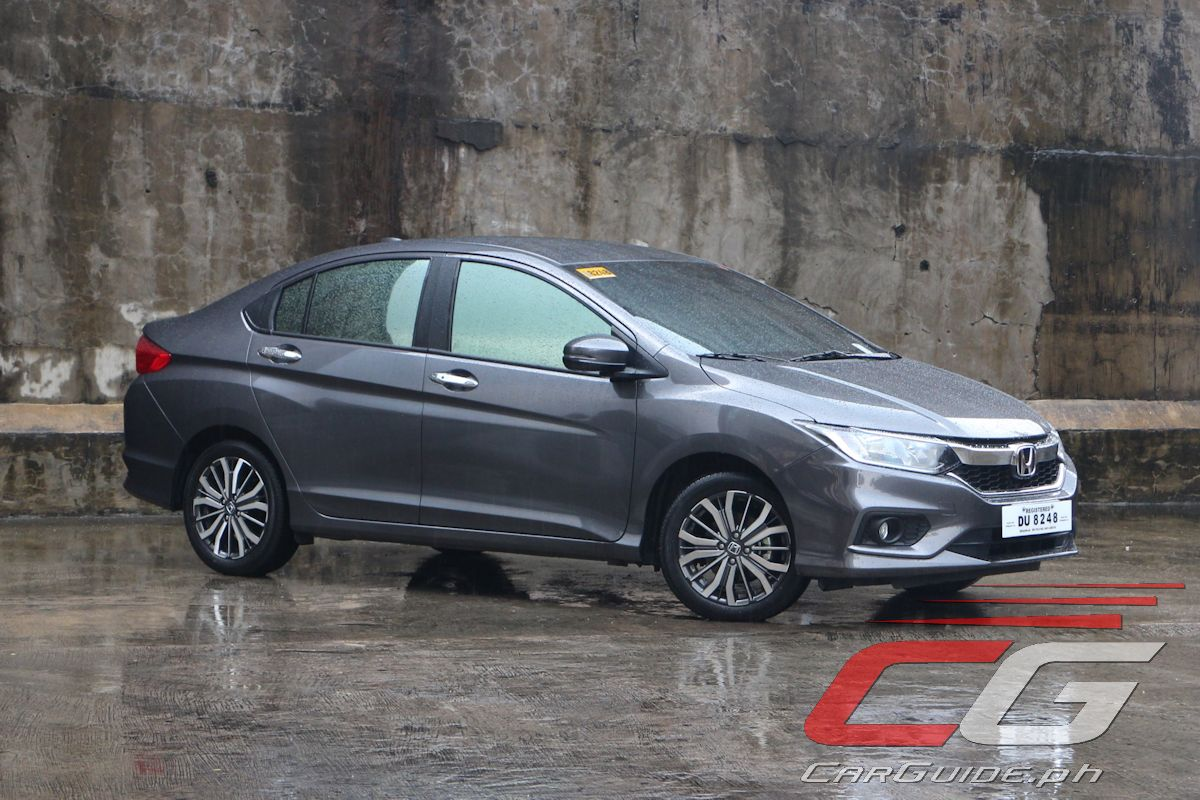 Review 2018 Honda City 1 5 Vx Navi Philippine Car News Car