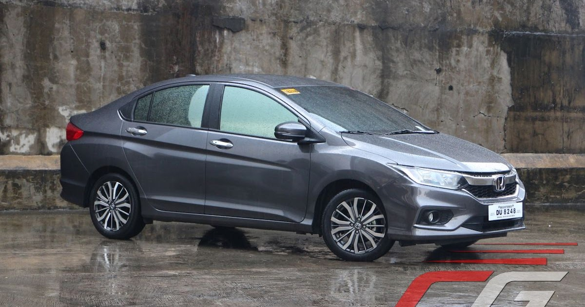 Review: 2018 Honda City 1.5 VX Navi | Philippine Car News ...