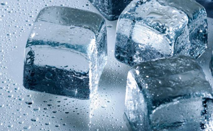 Inilah 5 Manfaat Es Untuk Tubuh
