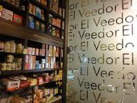 Tienda de ultramarinos-bar El Veedor