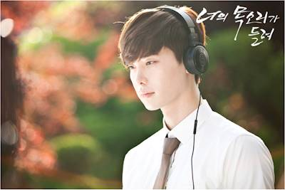 Kesimpulan Review Drama Korea I Can Hear Your Voice