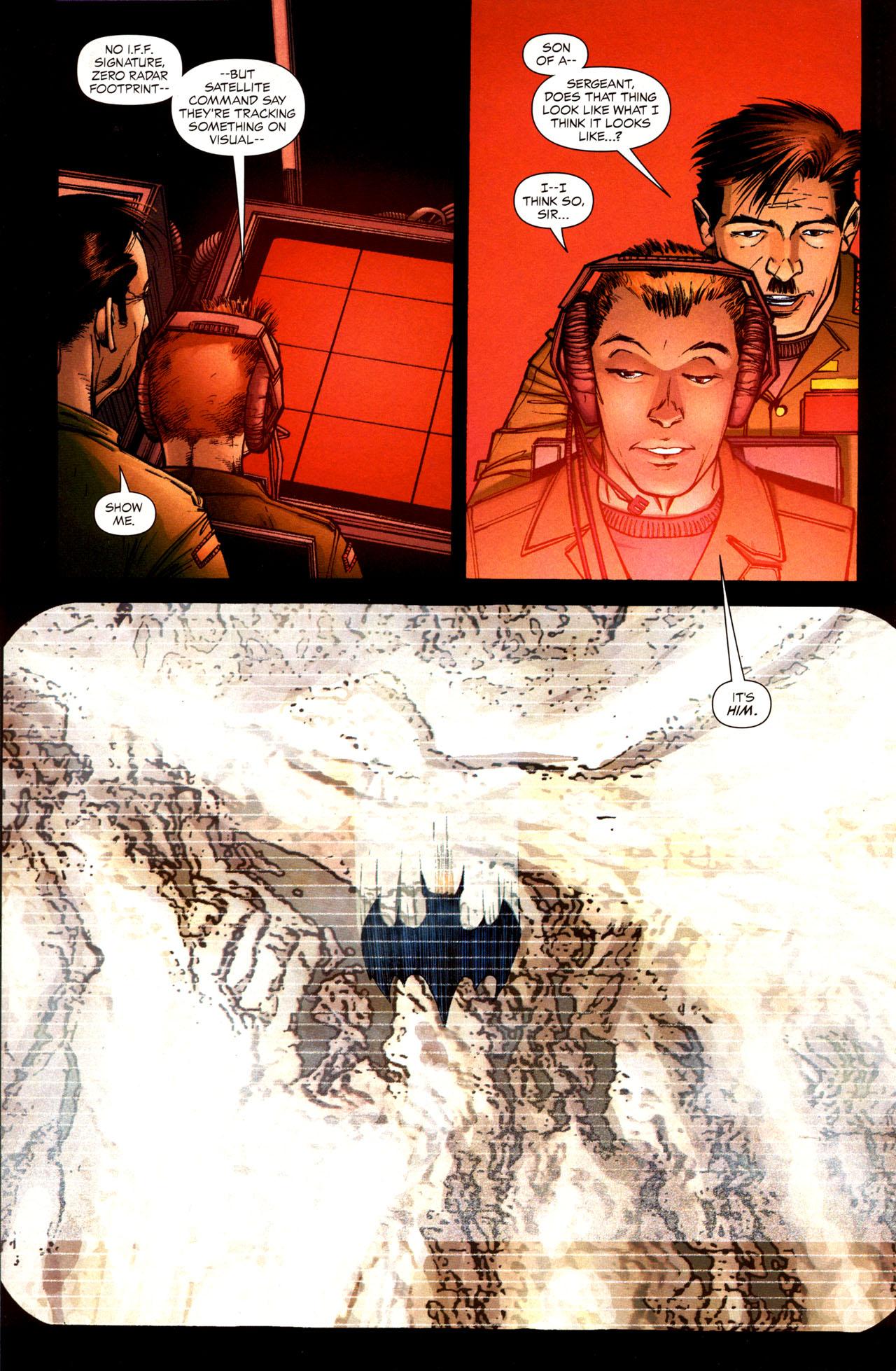 Batman Confidential Issue #5 #5 - English 6
