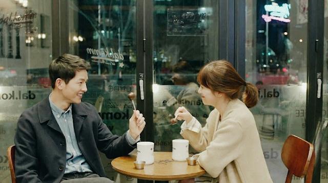 6 Kafe yang Sering Jadi Langganan Syuting Drama Korea