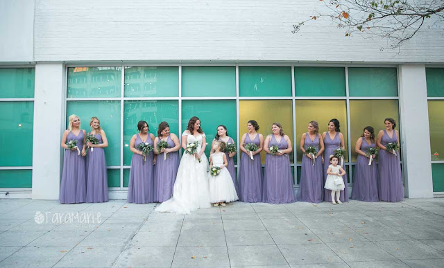 Tara Marie Photography Leah And Adrians Baton Rouge Wedding