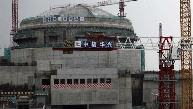 China construirá 8 reactores al año para alcanzar metas de 2030
