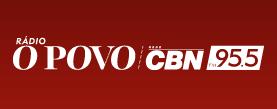 Rádio CBN FM de Fotaleza ao vivo