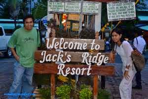 Jacks Ridge in Davao City Philippines