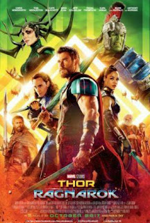 Download Film Thor Ragnarok (2017) Subtitle Indonesia