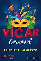 Vícar - Carnaval 2020