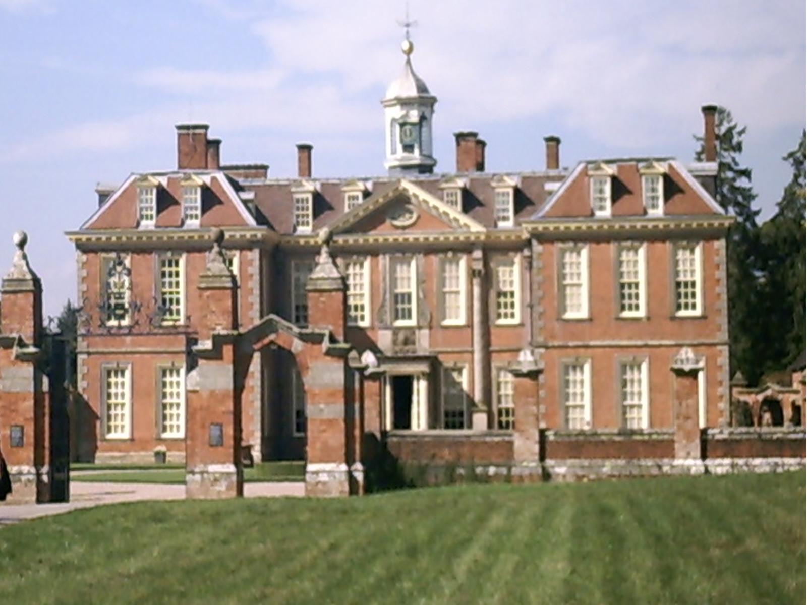 National Trust Properties Open In March