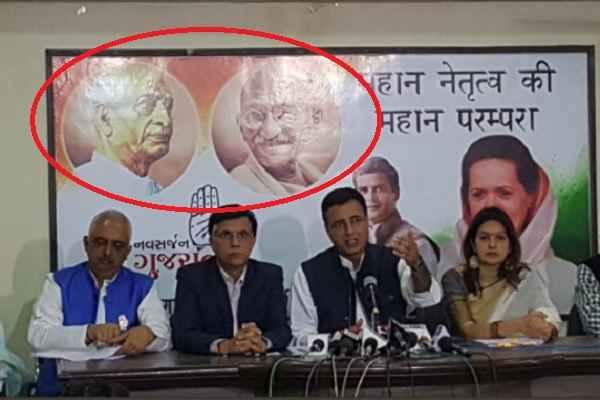tajinder-bagga-praised-pm-modi-congress-replace-patel-at-nehru
